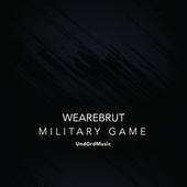 Military Game by Wearebrut