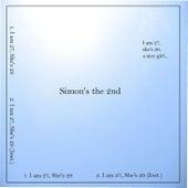 """""""I am 27, she's 29"""" by Simons"""