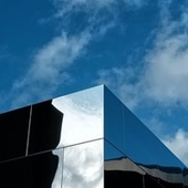 Mirrors and Clouds by Simon Folwar