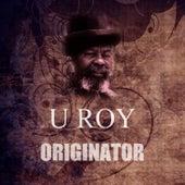 Originator by U-Roy