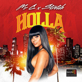 Holla by Mr.G