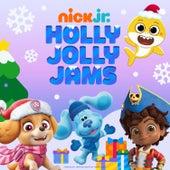 Nick Jr.'s Holly Jolly Jams von Various Artists