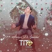 Abrazos de Navidad by Tito Rodriguez