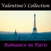 Valentine's Collection - Romance in Paris von Various Artists