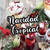 Navidad Tropical de Various Artists