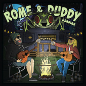 Lahaina (feat. Jim Messina) by Rome and Duddy