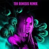 Bad Things (Tek Genesis Remix) von Alison Wonderland