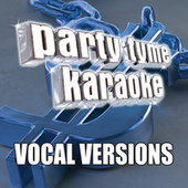 Party Tyme Karaoke - Hip Hop & Rap Hits 1 (Vocal Versions) by Party Tyme Karaoke