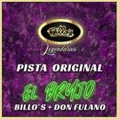 El Brujo (Pista Original) by Billo's