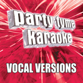 Party Tyme Karaoke - R&B Male Hits 4 (Vocal Versions) de Party Tyme Karaoke