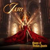 Queen of Broken Hearts by Issa