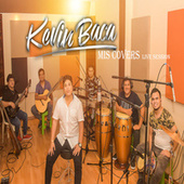 Mis Covers (Live Session) (Live Session) by Kevin Baca