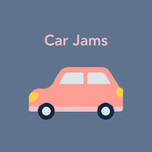 Car Jams de Various Artists