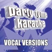 Party Tyme Karaoke - R&B Female Hits 6 (Vocal Versions) von Party Tyme Karaoke