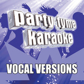 Party Tyme Karaoke - R&B Female Hits 5 (Vocal Versions) von Party Tyme Karaoke