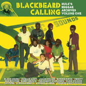 Blackbeard Calling - Hulk's Reggae Archives, Vol. 1 de Various Artists