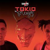 Tokio Plugg (Trap2day Sessions Live (feat. Harry Nach, Saba Yao)) de Trap2day