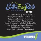 ADN Entrerriano, Vol 1 (En Vivo) by Entre Dos Ríos