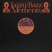 MEMENTO II de Jazzy Bazz
