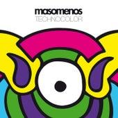 Technocolor by Masomenos