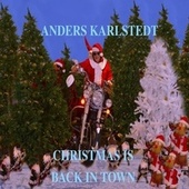 Christmas in Town by Anders Karlstedt