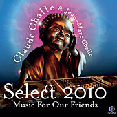 Select 2010 - Music For Our Friends by Various Artists