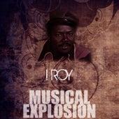 Musical Explosion de I-Roy