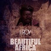 Beautiful Africa de I-Roy