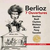 Berlioz: 7 Ouvertures de Various Artists