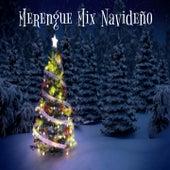 Merengue Mix Navideño by Various Artists
