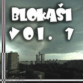 Blokasi Vol 1 by Various Artists