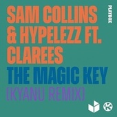 The Magic Key (KYANU Remix) von Sam Collins