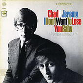 I Don't Wanna Lose You Baby by Chad and Jeremy