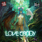 Love Candy EP by Various Artists