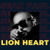 Lion Heart de Sean Paul