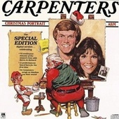 Christmas Portrait van Carpenters