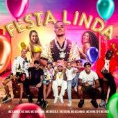 Festa Linda by MC Kapela