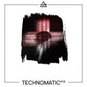 Technomatic #18 de Various Artists