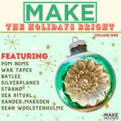 MAKE The Holidays Bright, Vol. 1 de Various Artists