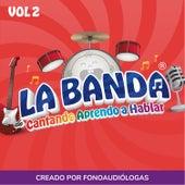 Mi Primer Recital, Vol 2 by Cantando Aprendo a Hablar
