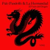 El Vuelo del Dragón de Palo Pandofo