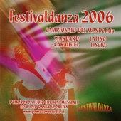 Festivaldanza 2006 de Blue Angels