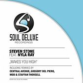 Makes You High (feat. Nyla Ray) by Steven Stone