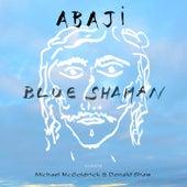 Blue Shaman by Abaji