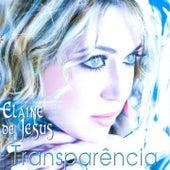Transparência de Elaine de Jesus