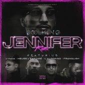 Jennifer (feat. Ghali, Lynda, Heuss L'Enfoiré, L'Algérino, Franglish) by Soolking