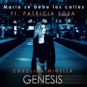 María Se Bebe las Calles by Carolina Minella