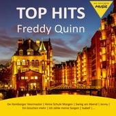 Top Hits - Freddy Quinn von Freddy Quinn