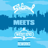 Salsoul Meets West End (Reworks) by Various Artists
