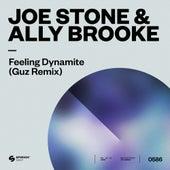 Feeling Dynamite (Guz Remix) by Joe Stone